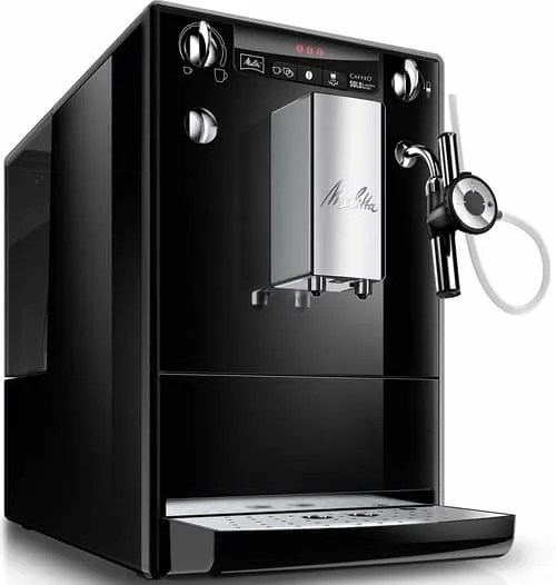 Melitta SOLO E957-101 Bean to Cup Coffee Machine Review