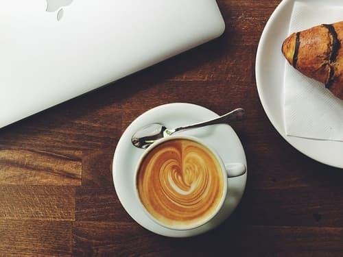 Caffe Nero coffee house