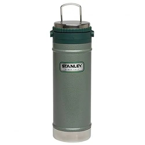 Stanley Classic Travel Press