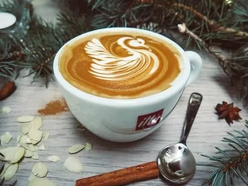 illy brand coffee