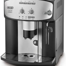 Delonghi ESAM 2800 bean to cup coffee machine