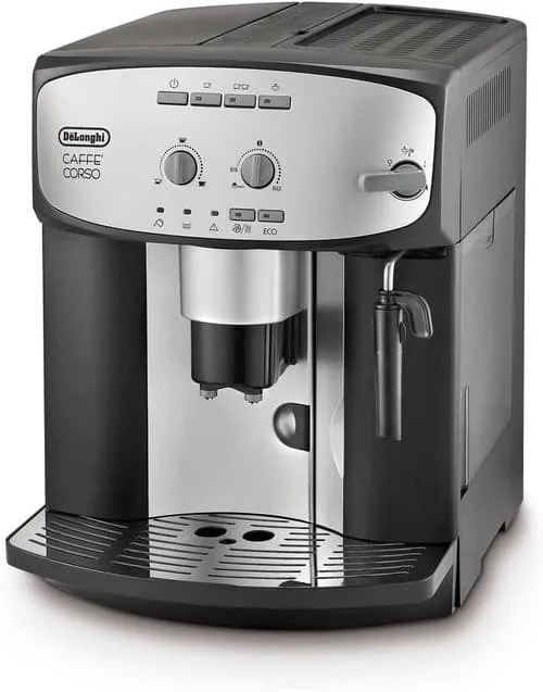 Delonghi ESAM 2800 bean to cup coffee machine