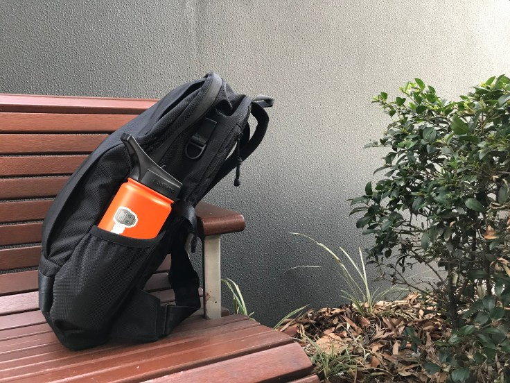Arktype Dashpack Review Ecovessel