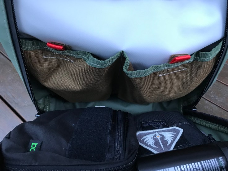 The Brown Buffalo Conceal Review Internal
