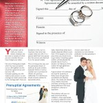 The Perfect Wedding Issue 6 page 55