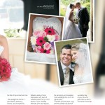 The Perfect Wedding Issue 6 page 5