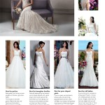 The Perfect Wedding Issue 7 Contents page 25
