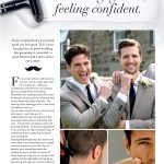 The Perfect Wedding Issue 7 Contents page 28