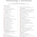 The Perfect Wedding 8 Contents page 54