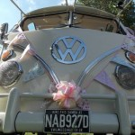 A car for every wedding