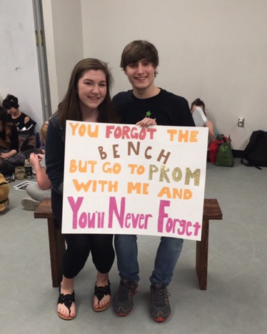 My Fave Five Charter Arts Promposals The Performer