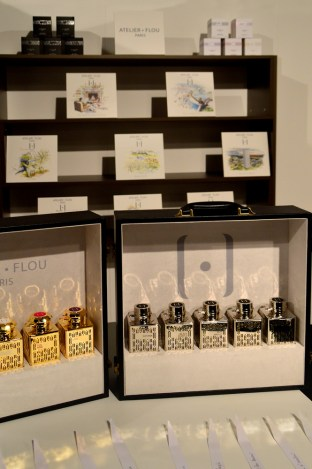 Atelier Flou at Esxence 2016 | Photo by The Perfume Magpie