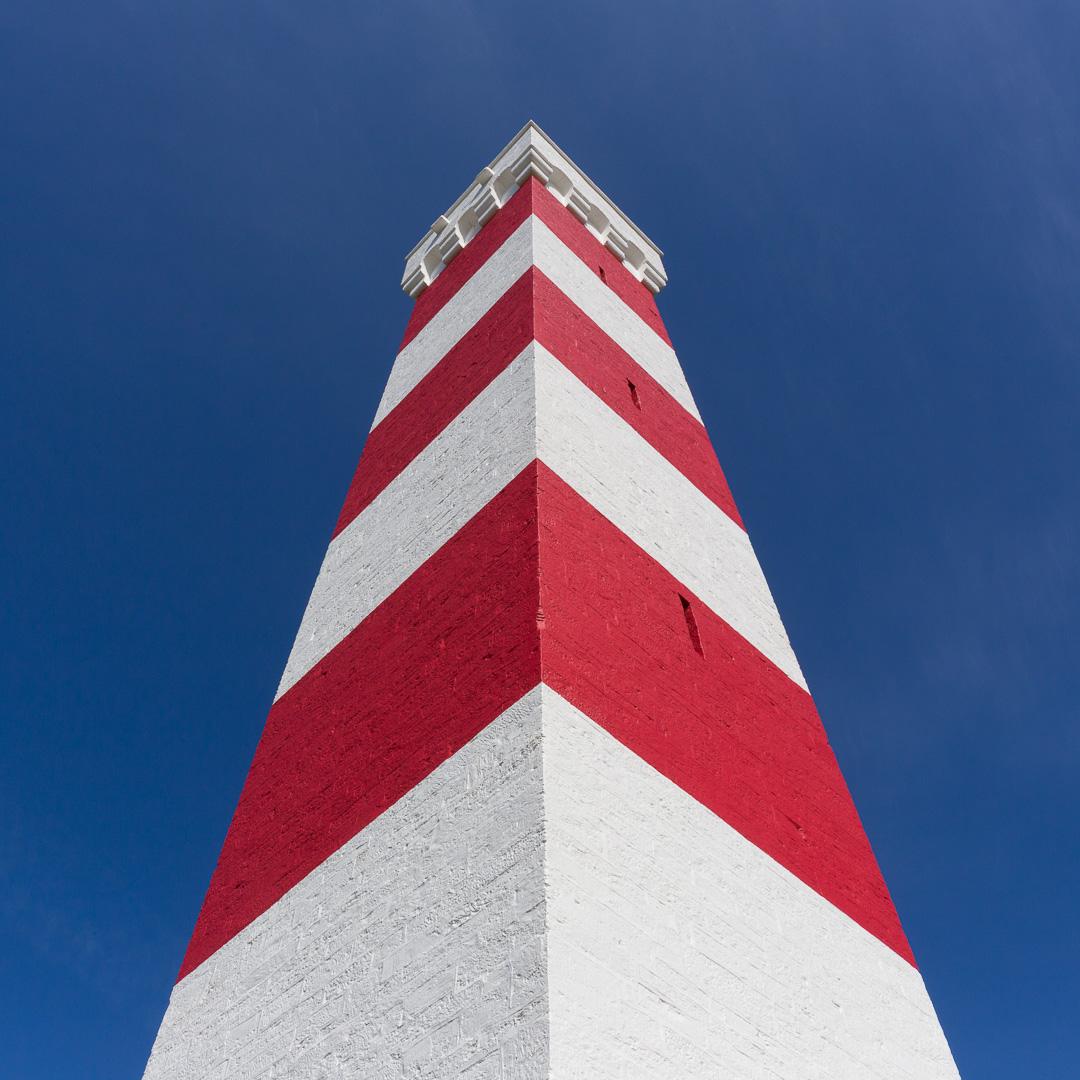 Gribbin Tower Daymark II, Gribbin Head, Cornwall.