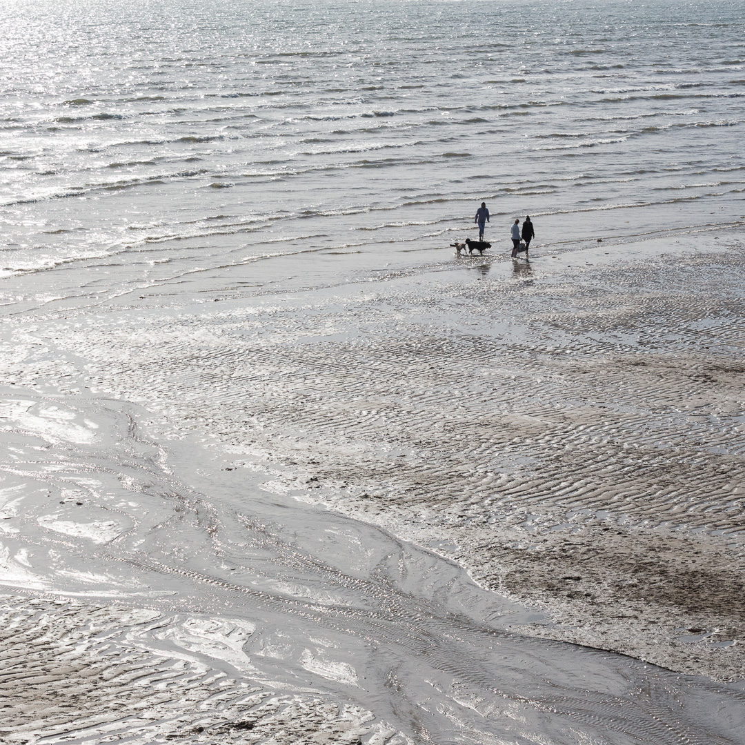 Par Sands, Cornwall.