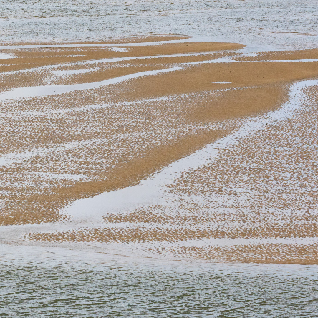 River Camel II, Cornwall.
