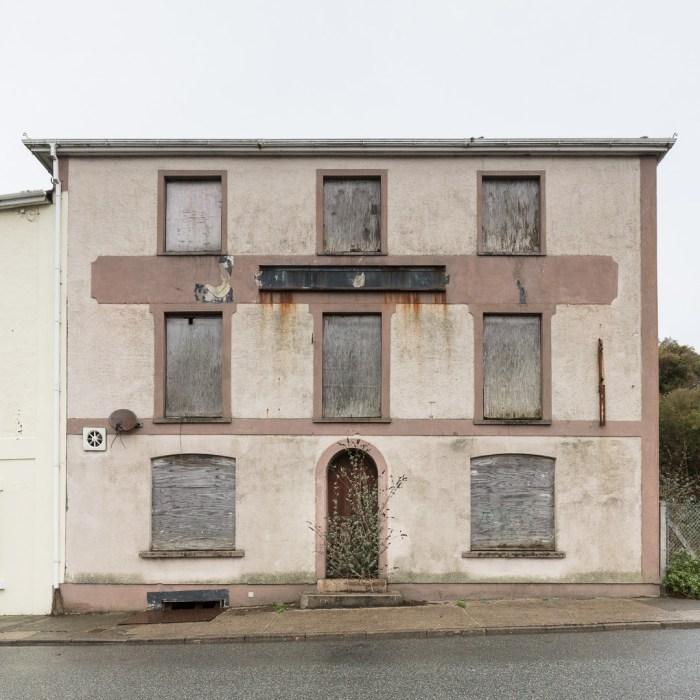 The Brunel Quay Hotel, Neyland, Pembrokeshire.