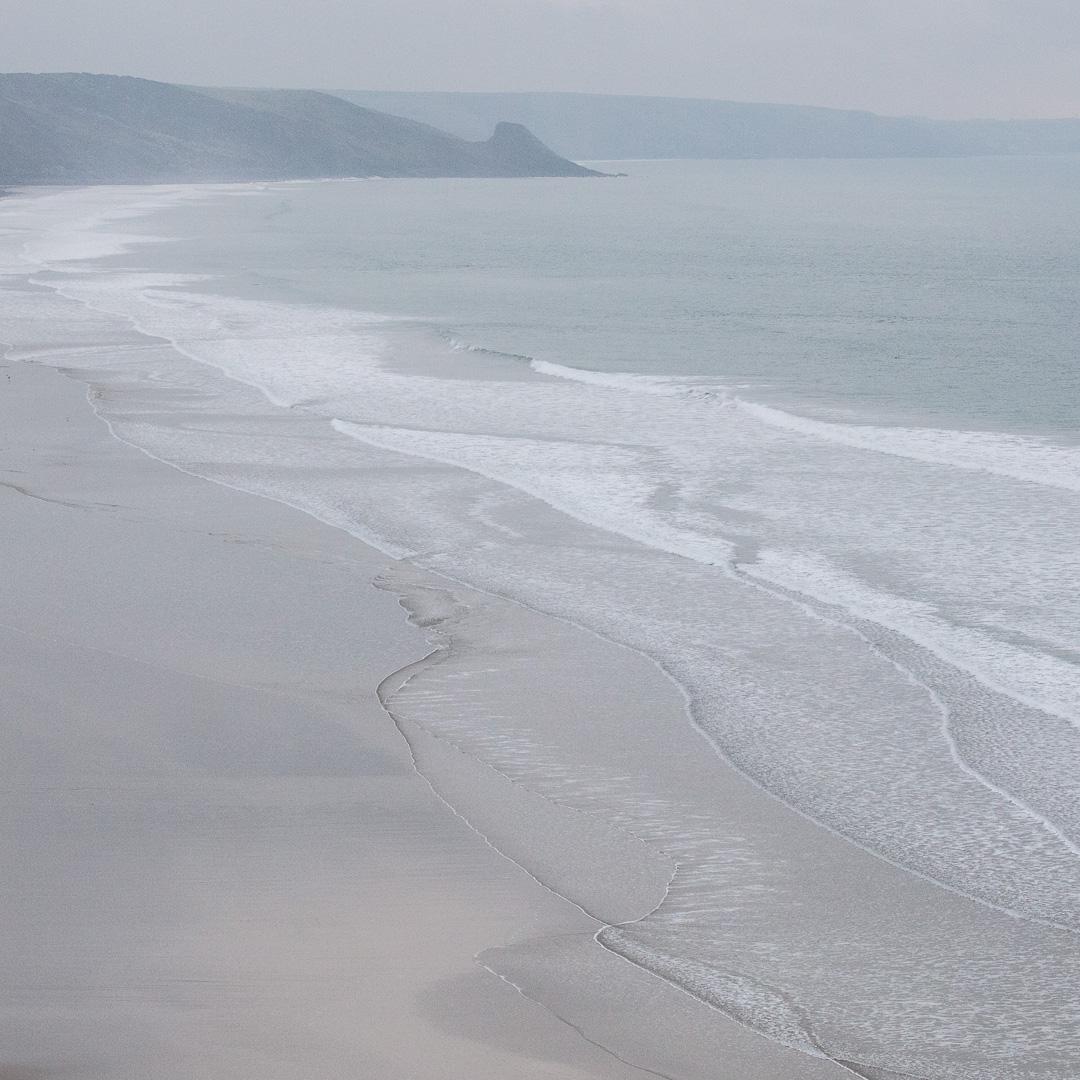 Newgale Sands, Pembrokeshire.