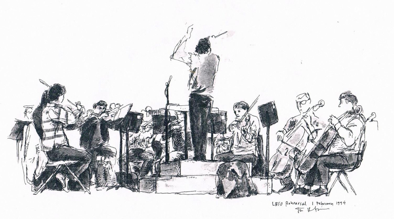 Bradley Middle School Orchestras