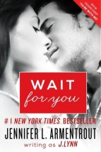 The With You Saga by Jennifer L. Armentrout (5 published books)