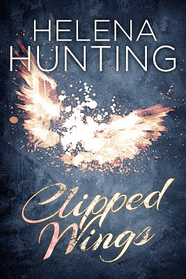The Inked Armour series by Helena Hunting (2 books)