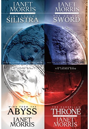 The Silestra Series