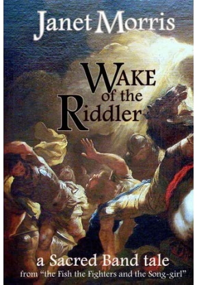 Wake of the Riddler