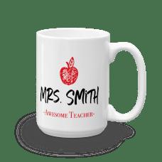 Shop Personalized Mugs