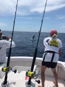 jv fishing