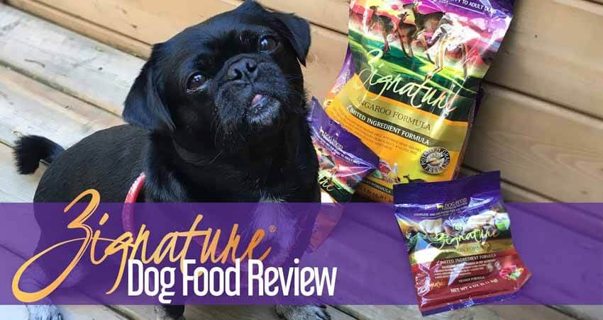 Zignature Dog Food Reviews Recalls Amp Ingredients 2018