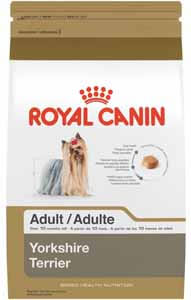 royal canin dog food recall
