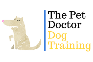The Pet Doctor: Professional Dog Training