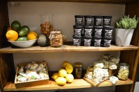 Lush Kitchen a Milano: vedete da vicino come si fa!