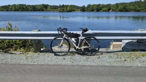 Three Mile Lake