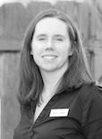Dr. Katie Morrill, DVM