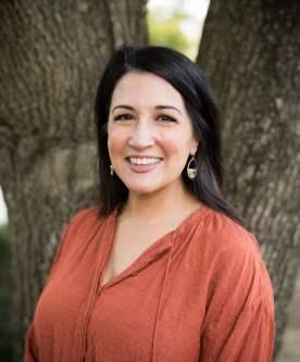 Dr. Angela Infante