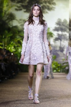 Elie Saab, Show Couture Spring Summer 2016 Collection in Paris