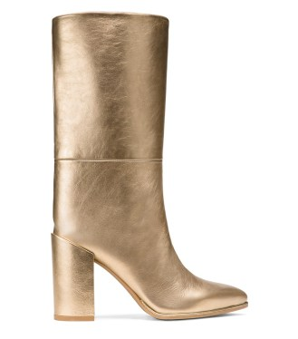 The Straighten Boot