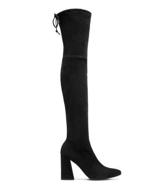 The Hughstreet Boot