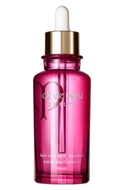 Cle de Peau Beaute Radiant Multi Repair Oil