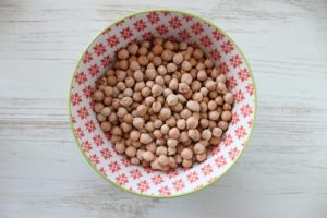 Can dogs eat chickpeas?