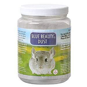 Lixit 30-0605-001 Blue Cloud Dust