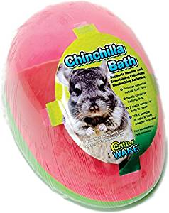 Ware Manufacturing Chinchilla Dust Bath