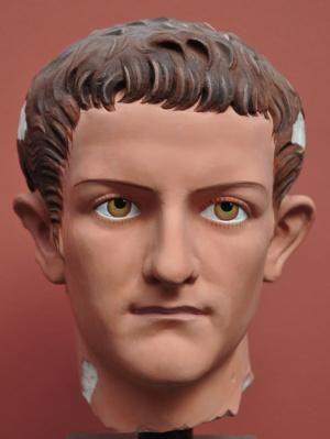 Emperor Caligula And Incitatus