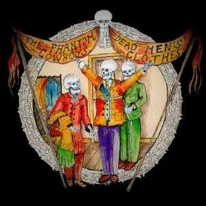 Dead Men's Clothes cover image