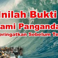 ~Inilah Kisah Nyata Sebelum Tsunami Pangandaran ~