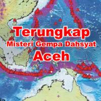 [Kisah Nyata] Gempa Aceh Telah DiPeringatkan Sebelum Terjadinya
