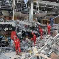 Kejadian Aneh-Aneh Jelang Gempa Padang