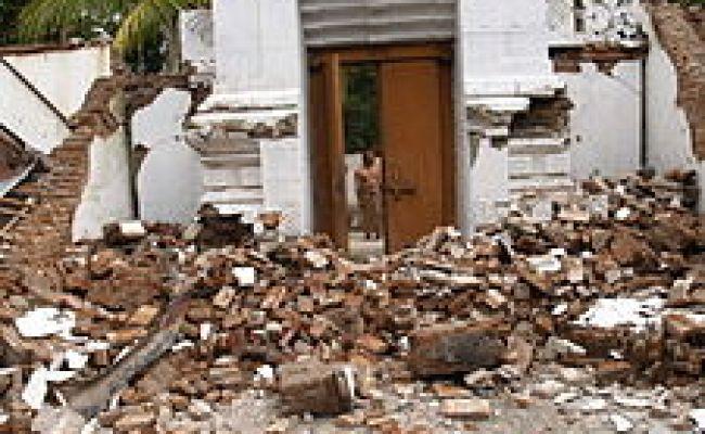 Inilah Bukti Gempa Jogja Telah Diperingatkan Sebelum