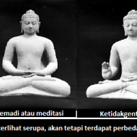 Ajaib, Benarkah Candi Borobudur  Peninggalan Nabi Sulaiman ?~
