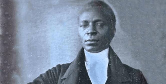 James Forten: Philadelphia Black History Month All-Star